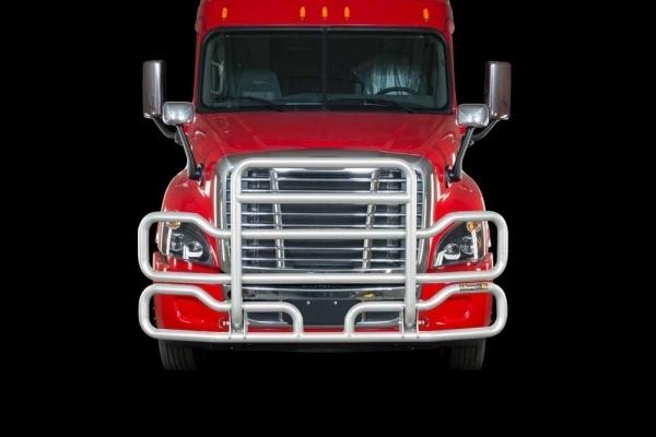 Volvo Semi Truck Parts >> Deer Guard Semi Truck In Lisle Il Illinois
