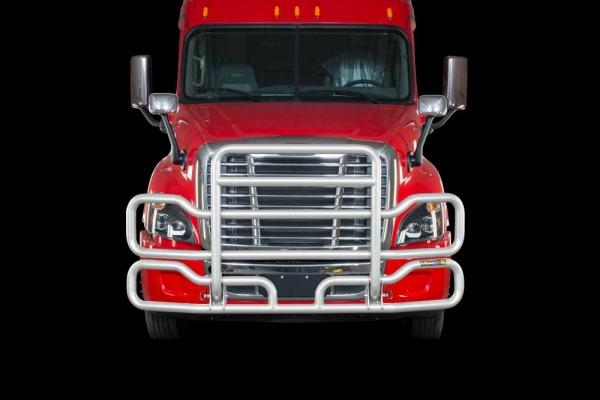 Body Repair Semi Trucks in Hobart IN - Indiana